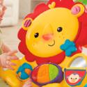 Detské chodítko lev od Fisher-Price