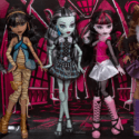 Monster High bábiky