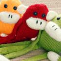 Handmade hračky